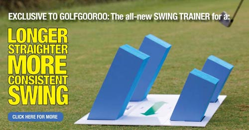 Increase the length of your flat spot and your game WILL improve.